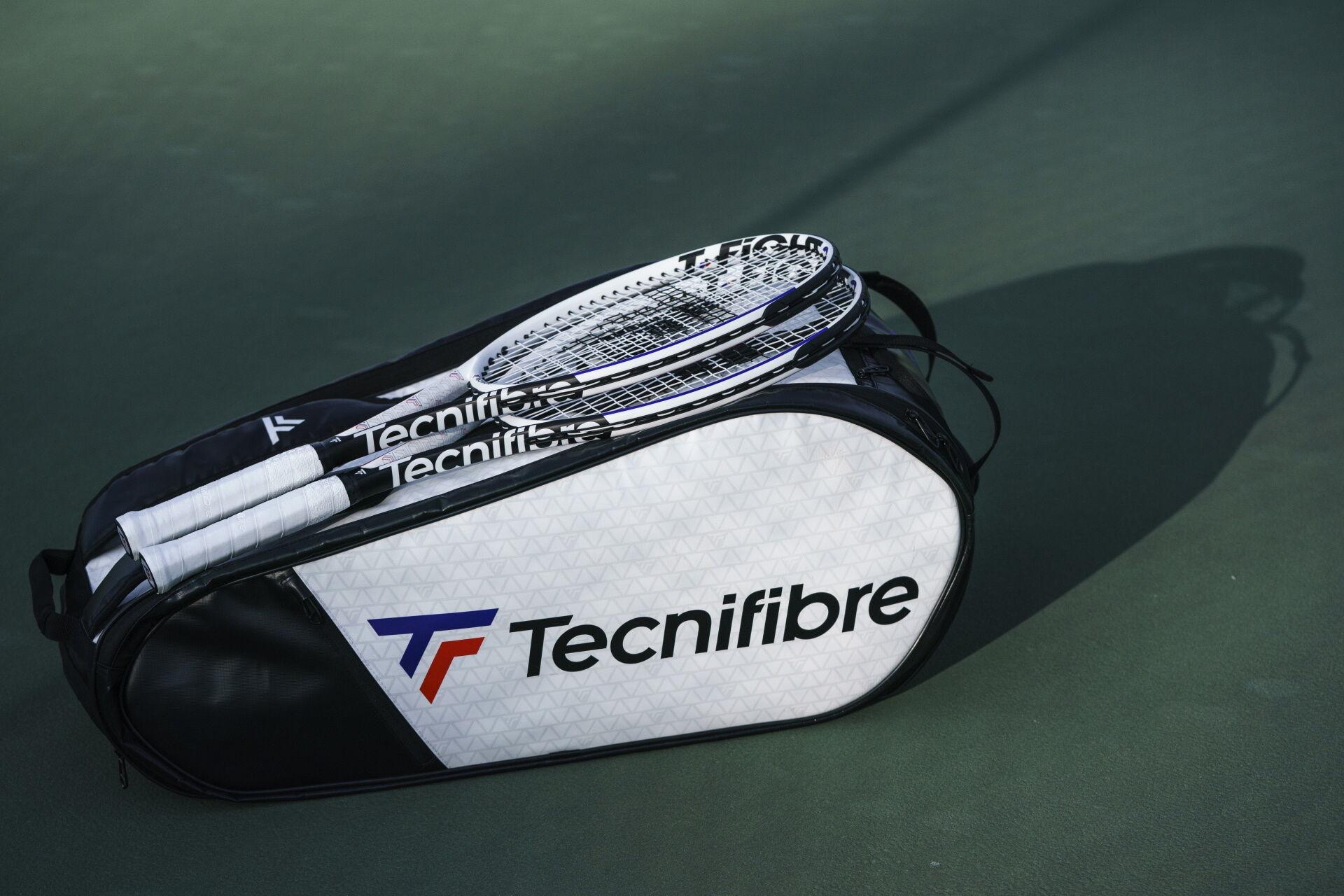 Tecnifibre Tour RS Endu 12R ütőtáska