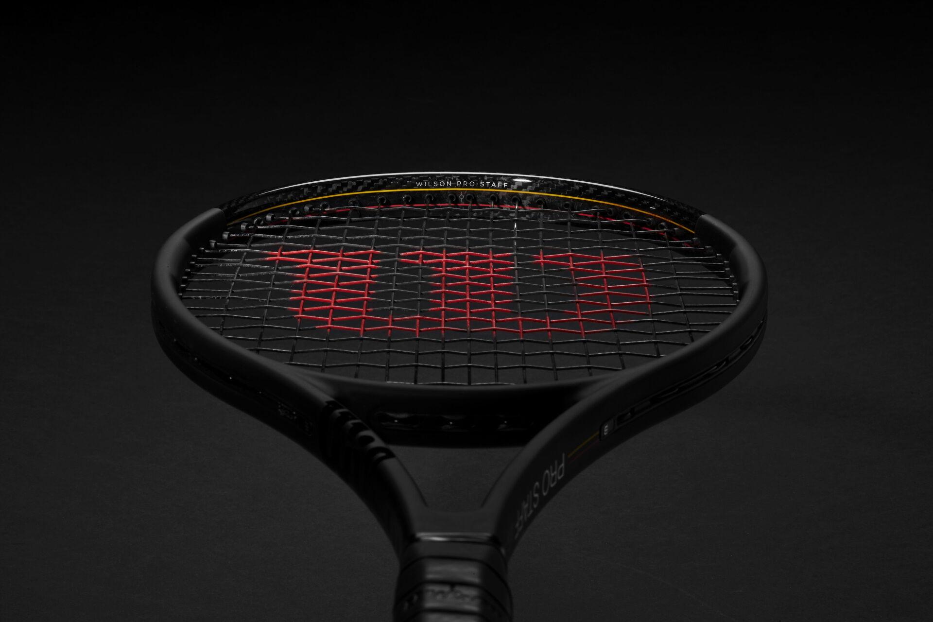 Wilson Pro Staff v13 teniszütő